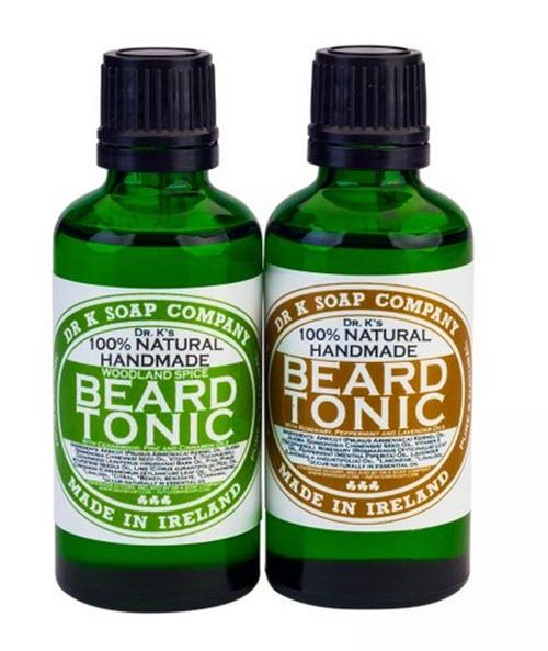 beard oil tonic